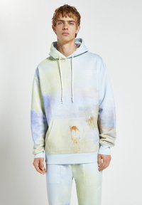 PULL&BEAR - Sweatshirt - light blue - 0