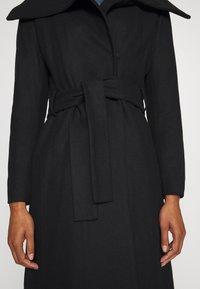 InWear - ZELENA COAT - Classic coat - black - 6