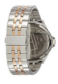 Tommy Hilfiger - Chronograph watch - bi-coloured - 1