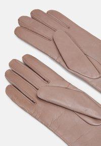 Roeckl - EDELKLASSIKER - Gloves - rosewood - 1