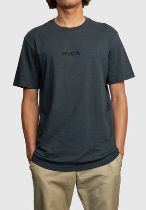 Basic T-shirt - pirate black