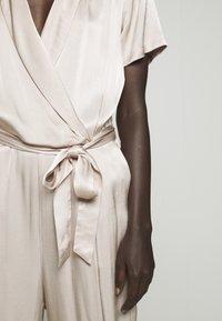 Bruuns Bazaar - SOFIA LANJA - Combinaison - soft rose - 9