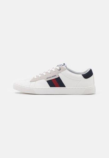 JFWTOD  - Sneakersy niskie - white/navy