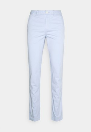 BLEECKER FLEX - Trousers - sweet blue