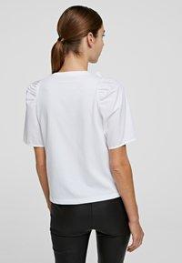 KARL LAGERFELD - Blouse - white - 2