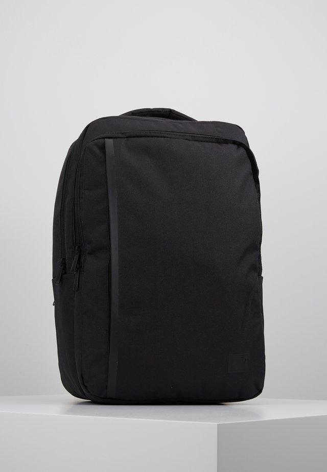 TRAVEL DAYPACK - Reppu - black