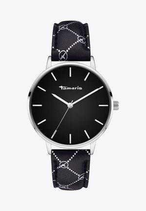 Watch - schwarz/weiß