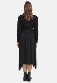 Fiorella Rubino - A-line skirt - nero - 2