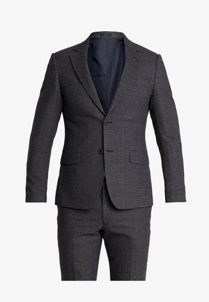 TYLER SLIM SUIT SET - Suit - grey