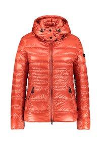 Frieda & Freddies - Down jacket - orange - 4