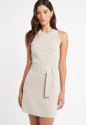 SANDY  - Gebreide jurk - az-mastic