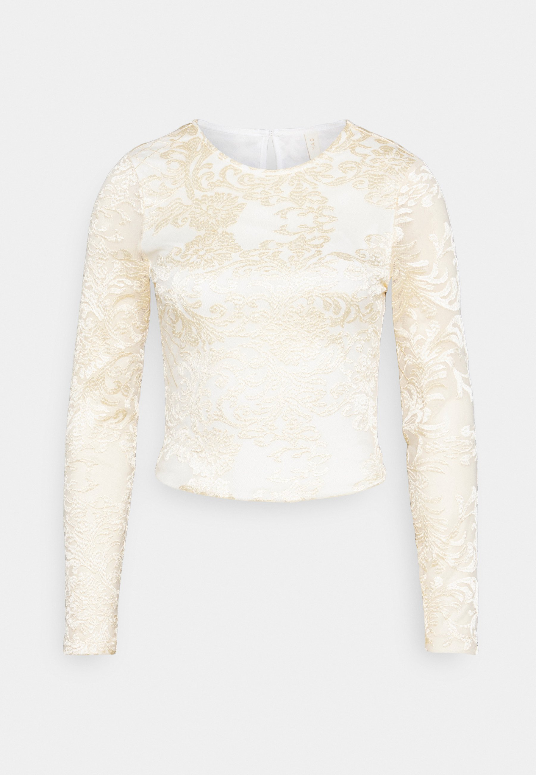 Women YASBRILO BODYSTOCKING CELLEB - Long sleeved top