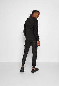Glorious Gangsta - LINDEN - Teplákové kalhoty - black - 2