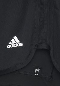 adidas Performance - SHORT - Korte broeken - black - 2