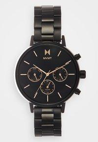MVMT - NOVA CRUX - Klokke - black - 0