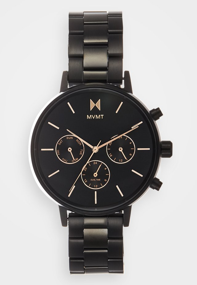 NOVA CRUX - Montre - black