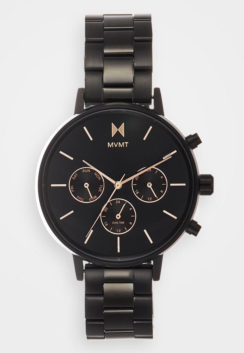 MVMT - NOVA CRUX - Klokke - black
