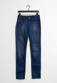 G-Star - Slim fit jeans - blue - 0