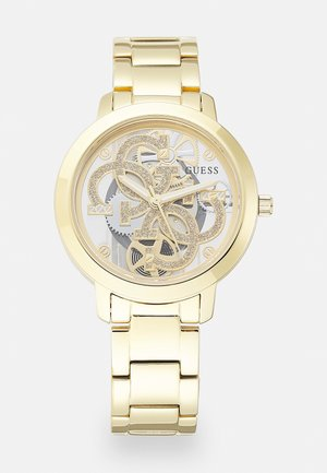 Watch - gold-coloured