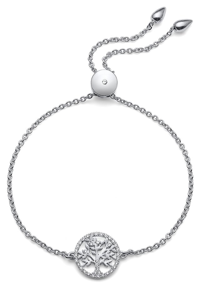 Armband - weiss