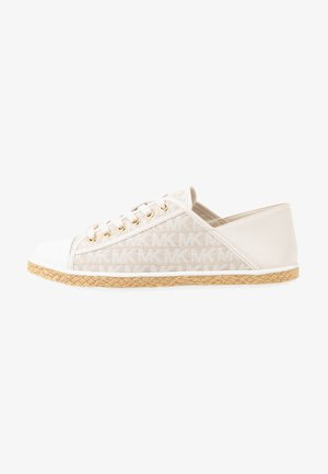 KRISTY - Espadrilky - optic/ivory