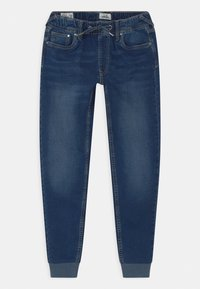 Pepe Jeans - SPRINTER - Relaxed fit jeans - blue denim - 0