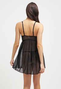 LASCANA - Nightie - black - 2