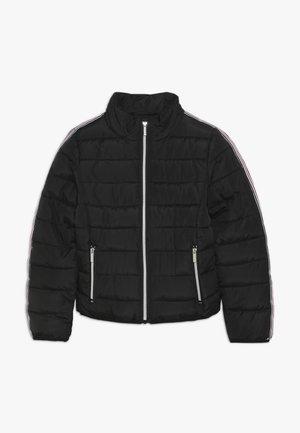STEHKRAGEN - Zimní bunda - schwarz