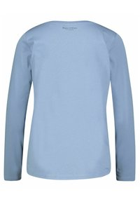 Marc O'Polo - Long sleeved top - blau - 2