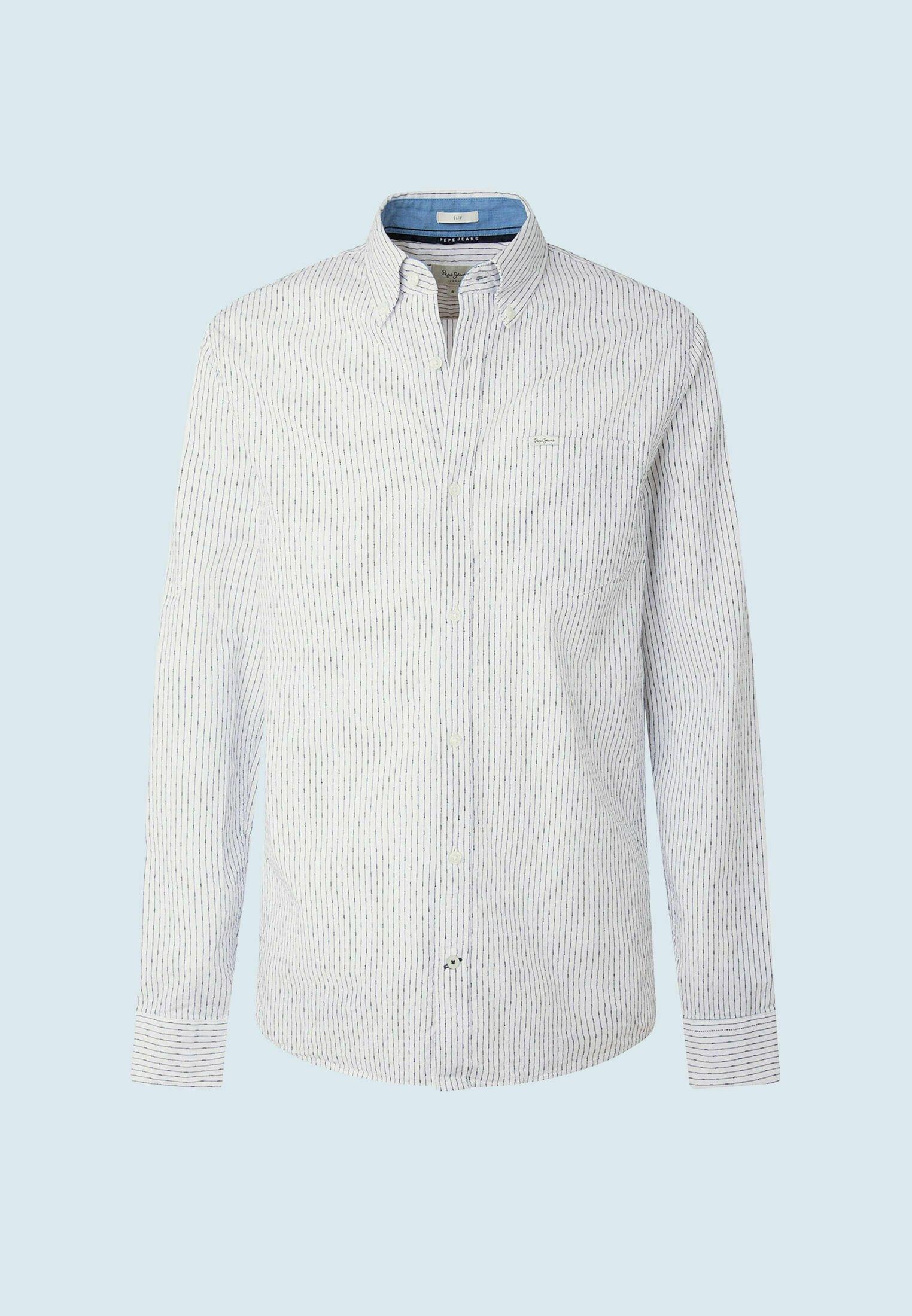 Hombre GARETH - Camisa