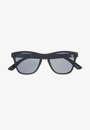 PLAIN - Sluneční brýle - black