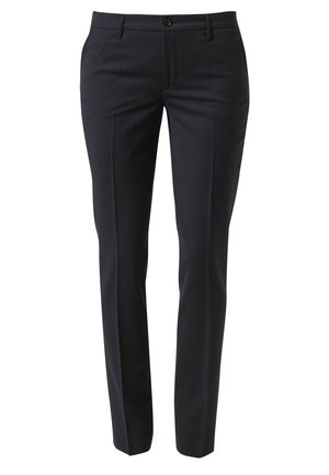 LUISA - Trousers - navy