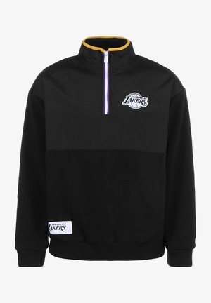 LOS ANGELES LAKERS NBA  - Sweat polaire - black