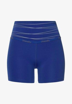 Sports shorts - königsblau-blau