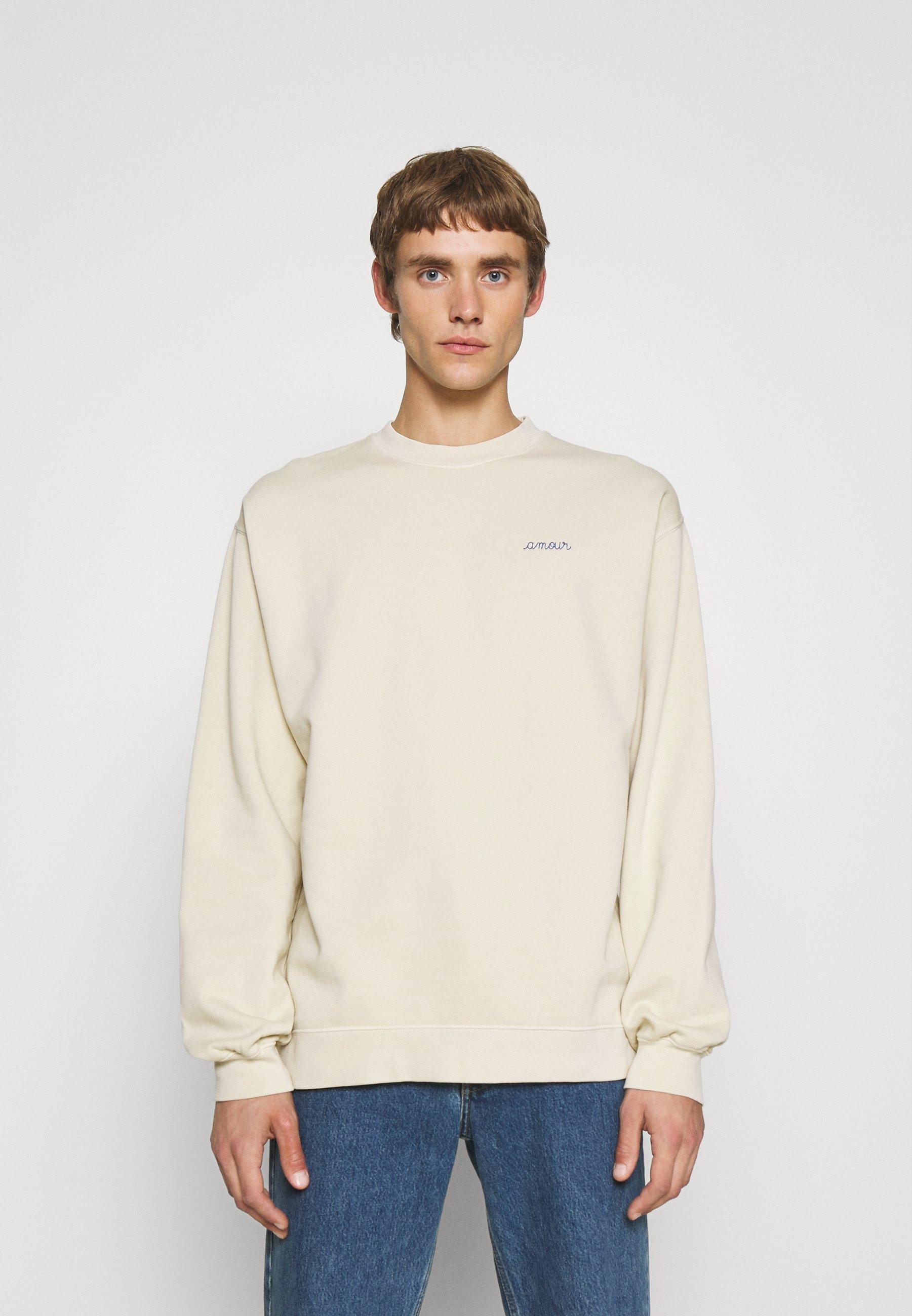 Men LEDRU AMOUR - Sweatshirt