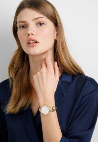 Versus Versace - VICTORIA HARBOUR - Watch - gold-coloured - 0