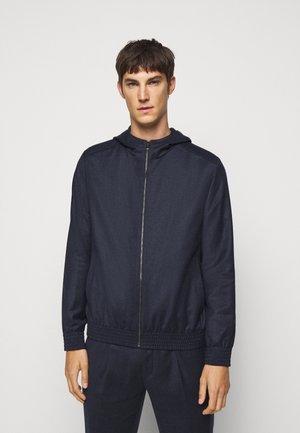 HATRIC - Summer jacket - medium blue