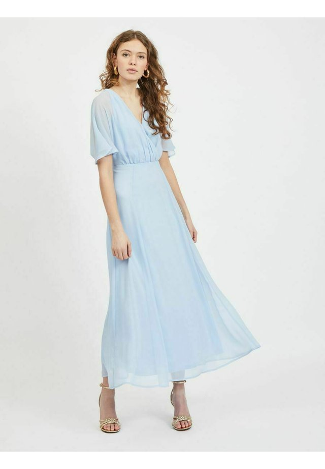 Maxi-jurk - cashmere blue