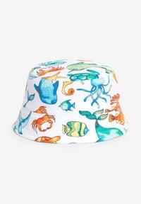 Next - Hat - multi-coloured - 1