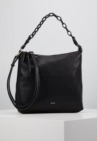 Tamaris - ANGELA - Handbag - black - 0