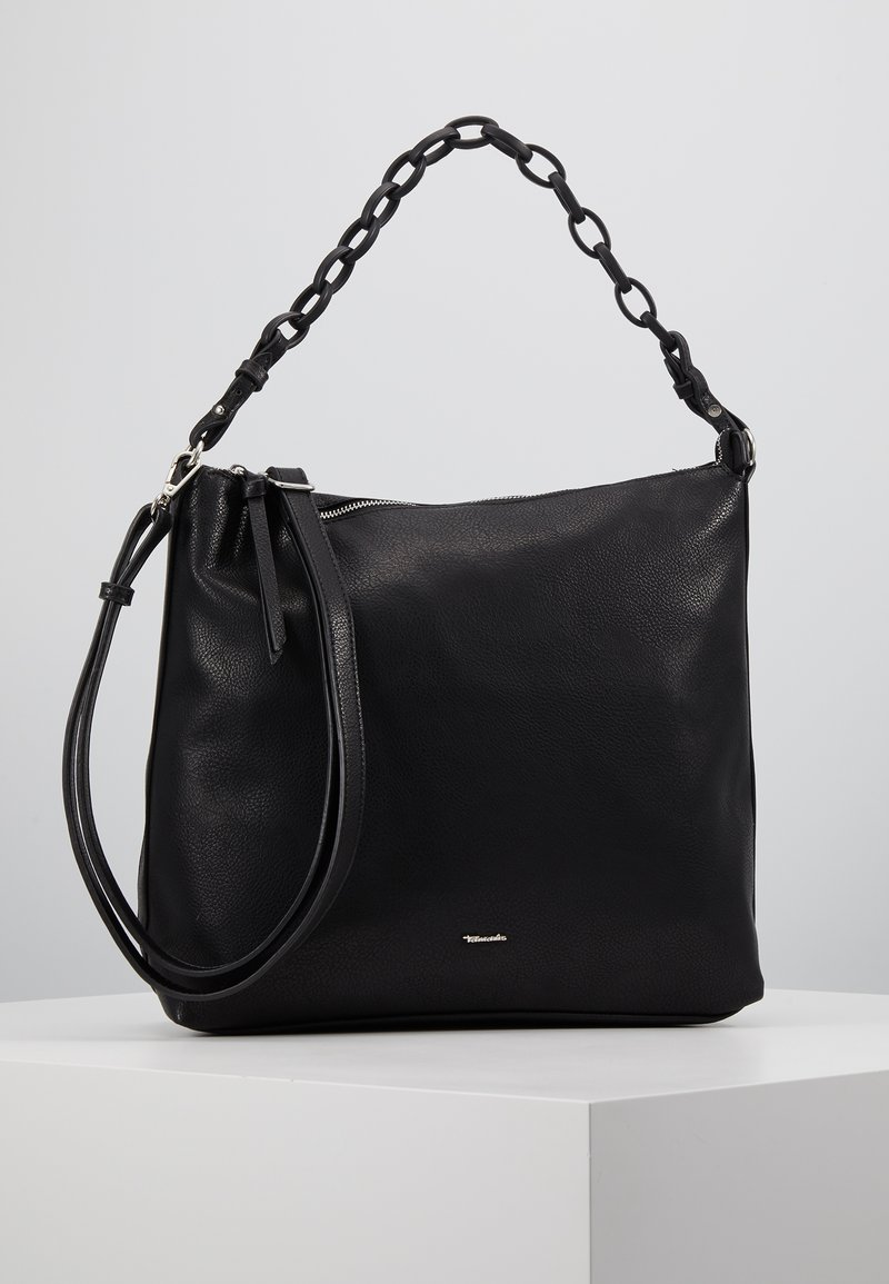 Tamaris - ANGELA - Handbag - black