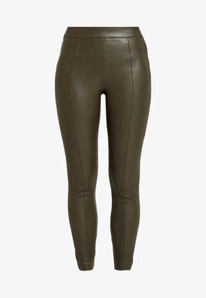 PIPER - Pantalones - khaki
