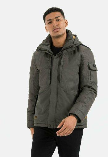 Winter jacket - beluga