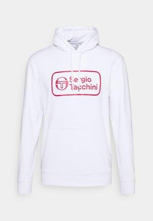 MEDICI - Sweatshirt - white