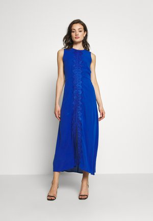 YASSOFIE DRESS - Day dress - mazarine blue