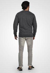 Blend - HENRY - Sweatshirt - black - 2