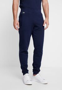 Lacoste - Tracksuit bottoms - marine - 0