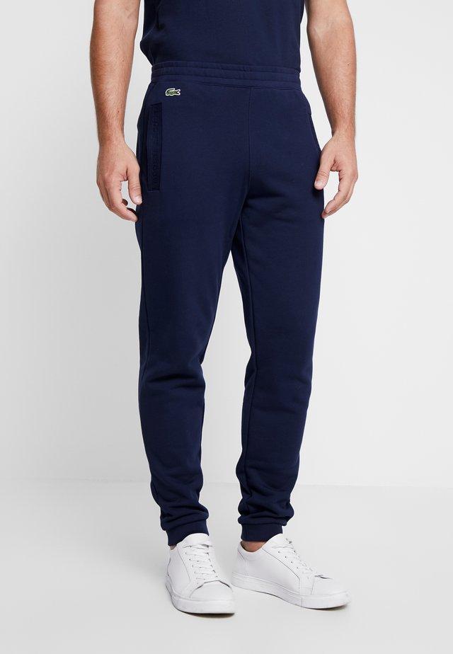 Pantalon de survêtement - marine