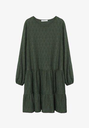 ROSITA - Day dress - dark green
