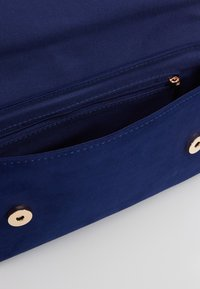 Dorothy Perkins - MET BAR - Clutch - navy - 4
